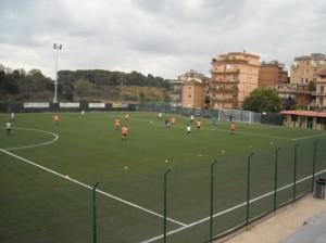 Campo Olympus Sport Center